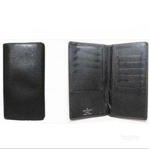 COMING SOON! Louis Vuitton Epi Checkbook Wallet